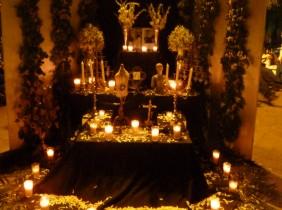 altar comite